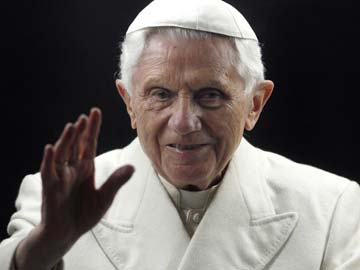 Pope Benedict XVI defrocked 400 priests in two years