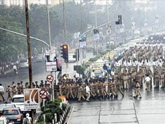 R-Day parade practice will disrupt South Mumbai traffic this week