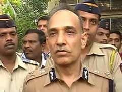 Satyapal Singh: first Mumbai top cop to quit