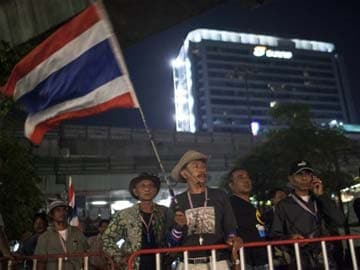 Thaksin Shinawatra corruption claims stoke Thai protest outrage