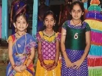 Tragedy at wedding party: 3 girls of a family burnt alive, allegedly by uncle