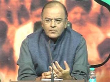 Finance Minister relieved, his successor in trouble, writes Arun Jaitley