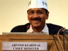 For Arvind Kejriwal and Lieutenant Governor, finally, a point of agreement
