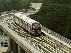 Bangalore: First phase of metro to be completed by March 2015