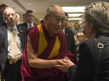 Barack Obama played dumb with Dalai Lama: Chinese daily