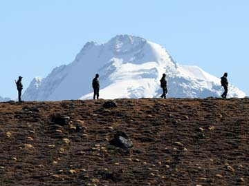 Poor roads, railway links on paper: India's security worry along China border