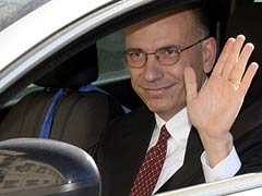 Italy's Matteo Renzi to be PM nominee after Enrico Letta resigns