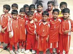 Mumbai: Why these 8-year-olds, who lost 0-10, are real winners