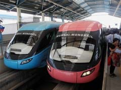 Mumbai monorail inaugurated by Chief Minister Prithviraj Chavan: 10-point cheatsheet