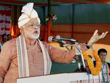 Hindu migrants from Bangladesh must be accommodated: Narendra Modi
