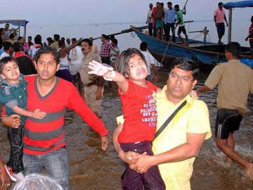 Odisha boat tragedy: One boatman arrested, two missing