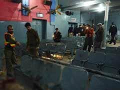 Grenade attack on cinema kills four in northwest Pakistan: officials
