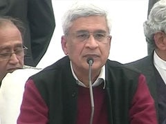 Alternative front ready for 2014 elections, says Prakash Karat: Who said what