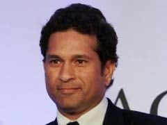 Sachin Tendulkar, the Jewel of India