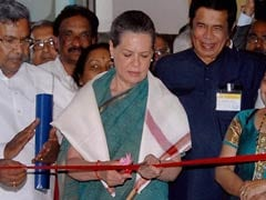 BJP sowing seeds of poison in its hunger for power: Sonia Gandhi