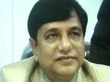 Saradha Group chairman Sudipto Sen sentenced to three years imprisonment in chit fund case