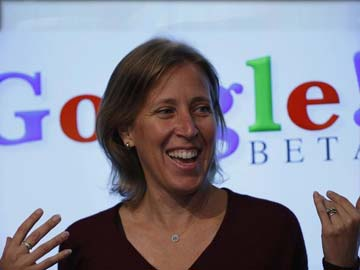 Google taps longtime executive Susan Wojcicki to head YouTube