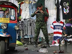 Three dead in weekend attacks on Thailand protests