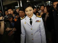 Thai PM leaves Bangkok as bombs, gunfire punctuate unrest