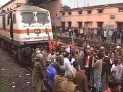 BJP blocks trains in Bihar to push demand for special status