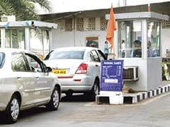 Pay Rs 110 for a two-minute parking at T2