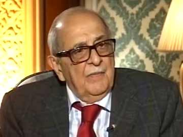 Fali Nariman refuses to be part of Lokpal selection, fears that the best will be overlooked