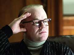 Prize in honour of late US actor Philip Seymour Hoffman