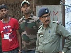 Two women gang-raped in West Bengal, political revenge suspected