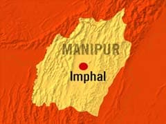 Imphal: Eight-year-old girl killed, 31 houses destroyed in fire