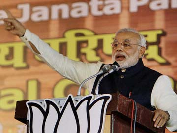 Rs 10.8 a day? Narendra Modi's poverty definition a joke, says Congress