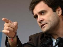 Muzaffarnagar riots: Rahul Gandhi's ISI claim contradicted by government