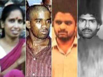 Seven Rajiv Gandhi killers, including Nalini Sriharan, to be freed, decides Tamil Nadu government