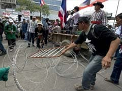 Thai protesters to rally against PM after deadly Bangkok clashes