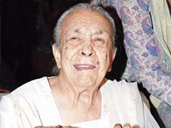 Padma Vibhushan winner Zohra Sehgal pleading for home!