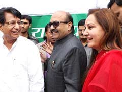 Vote 2014: Amar Singh's move upsets local calculations