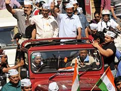 Will talk about contesting against Narendra Modi today: Arvind Kejriwal