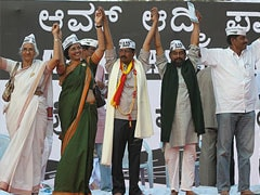 If people want me to, will contest against Narendra Modi from Varanasi: Arvind Kejriwal