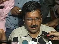 Arvind Kejriwal's Gujarat tour violates code of conduct, says Election Commission
