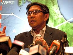 Malaysia searching Andaman Sea for missing plane: official