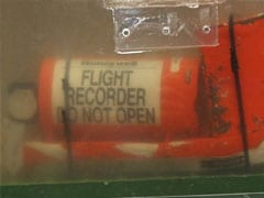 Missing plane's black box batteries will die by mid-April