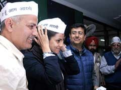 Gul Panag, from Narendra Modi fan to AAP candidate