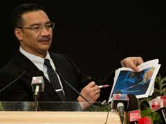 Missing Malaysian Airlines jet drama boosts veteran politician