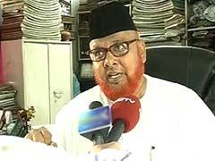 Amid Outrage, Mamata Banerjee Asks 'Fatwa' Cleric To Take Off <i>Lal Batti</i>
