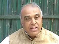 Senior leader Jagdambika Pal quits Lok Sabha, Congress