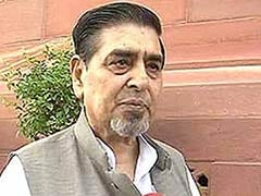 Jagdish Tytler spares Congress more ignominy, abandons election plans