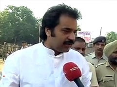 Haryana Janhit Congress chief Kuldeep Bishnoi's assets increase by 60 per cent to Rs 78 cr