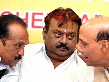 Narendra Modi will become Prime Minister even without Tamil Nadu's 40 seats: Vaiko