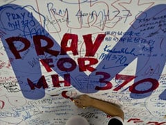 Families face worst nightmare of mid-air ordeal on MH370