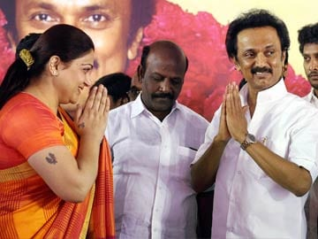 MK Stalin celebrates 61st birthday, launches twitter account