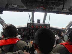 'Good night': Haunting final contact from missing Malaysian Airlines jet
